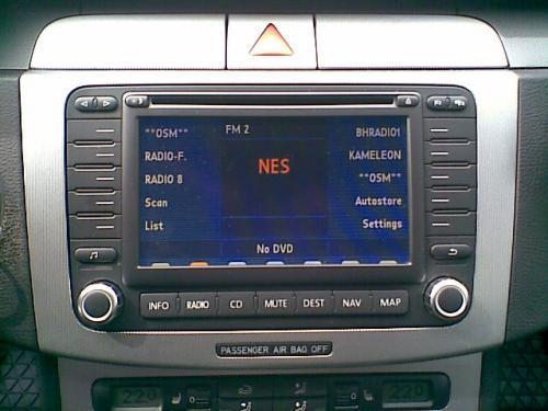 2005 VW Passat B6 2.0 TDI SPORTLINE